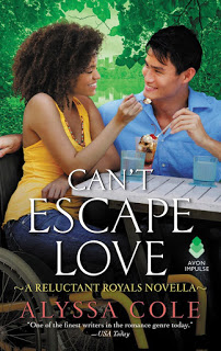 Blog Tour: Can't Escape Love by Alyssa Cole (Excerpt, Teaser)