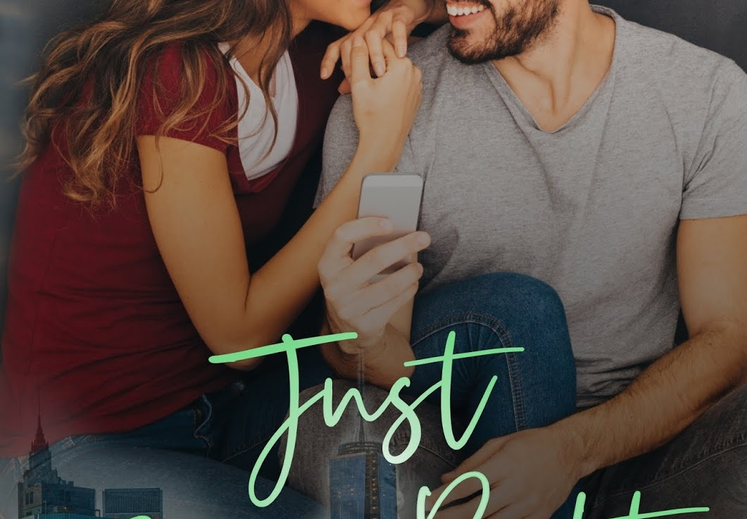 Blog Tour: Just Swipe Right by Allie York (Review, Excerpt)