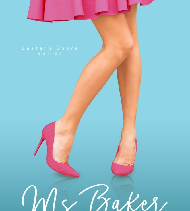 Release Day Blitz: Ms. Baker by Lea Coll (Excerpt, Giveaway)