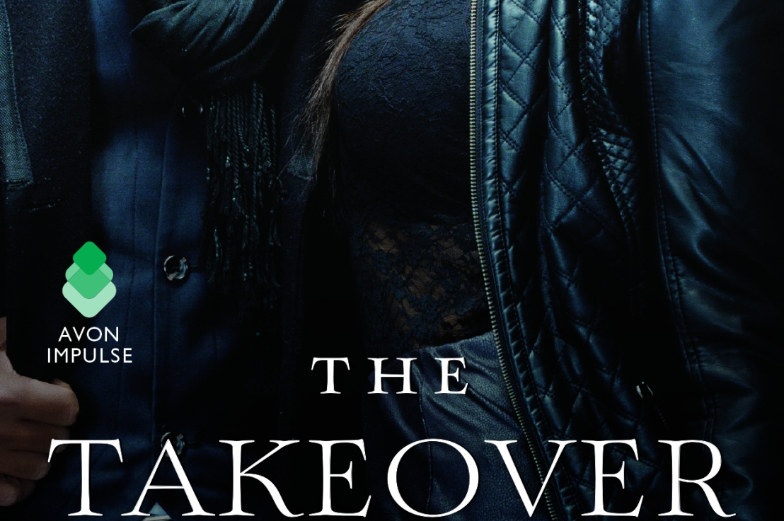 Blog Tour: The Takeover Effect by Nisha Sharma