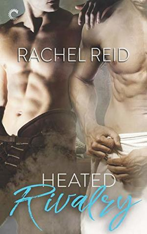 Book Review: Heated Rivalry by Rachel Reid