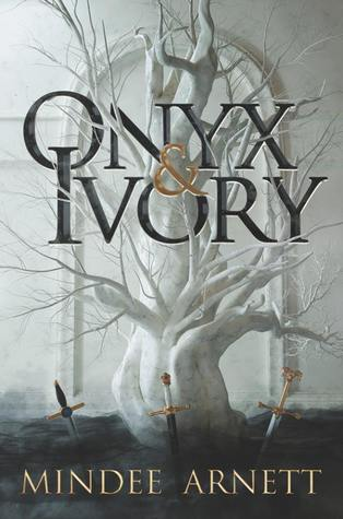 Book Review: Onyx and Ivory by Mindee Arnett
