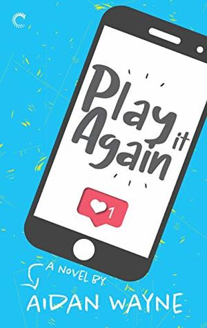 Book Review: Play It Again by Aidan Wayne