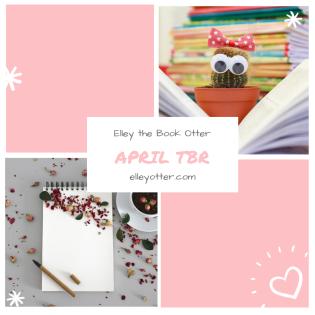 TBR April