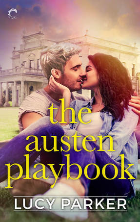 Book Review: The Austen Playbook by Lucy Parker