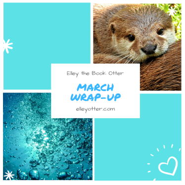 Wrap Up March