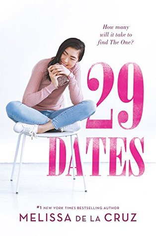 Book Review: 29 Dates by Melissa de la Cruz