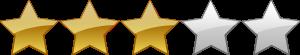 5_Star_Rating_System_3_stars_T