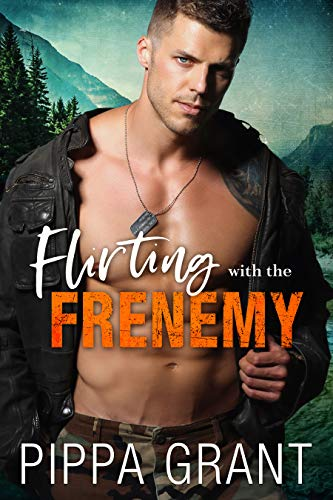 Book Review: Flirting with the Frenemy by Pippa Grant