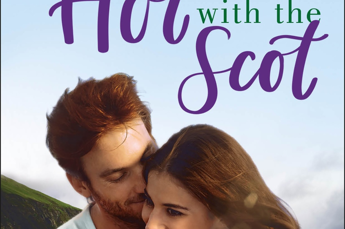 Blog Tour: Getting Hot with the Scot by Melonie Johnson (Review, Excerpt, Giveaway)