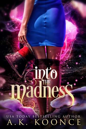 Into The Madness (1)