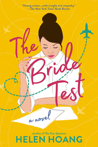 Book Reviews: The Bride Test by Helen Hoang
