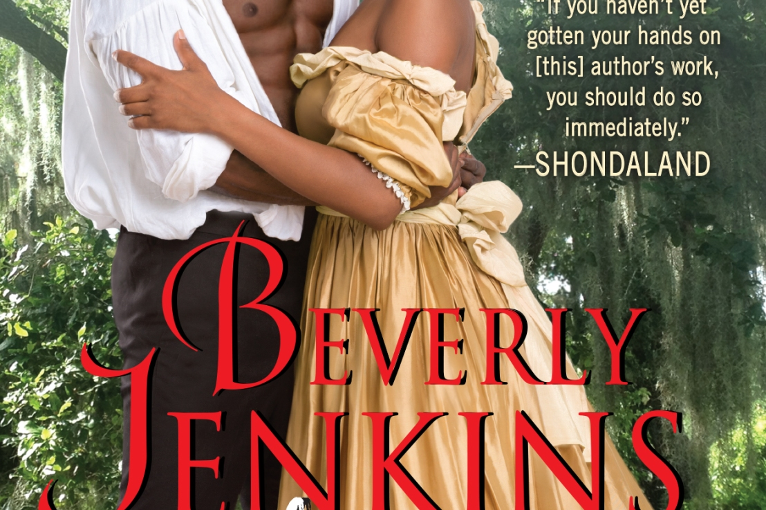 Blog Tour: Rebel by Beverly Jenkins (Excerpt, Giveaway)