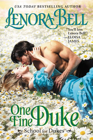 Book Review: One Fine Duke by Lenora Bell