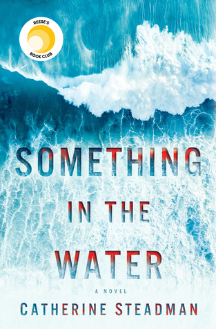 Review: Something in the Water by Catherine Steadman