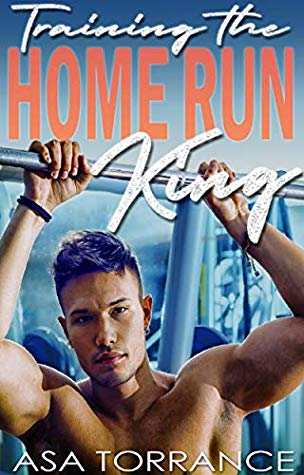 Review: Training the Home Run King by Asa Torrance