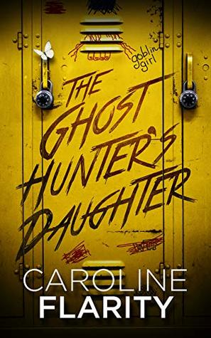 Review: Ghost Hunter's Daughter