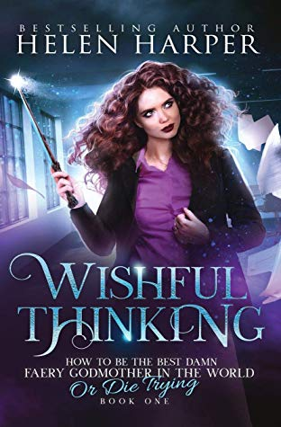 Review: Wishful Thinking by Helen Harper