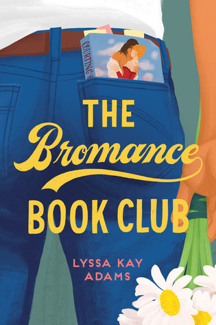 Book Review: The Bromance Book Club by Lyssa Kay Adams