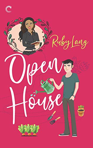 Book Review: Open House by Ruby Lang