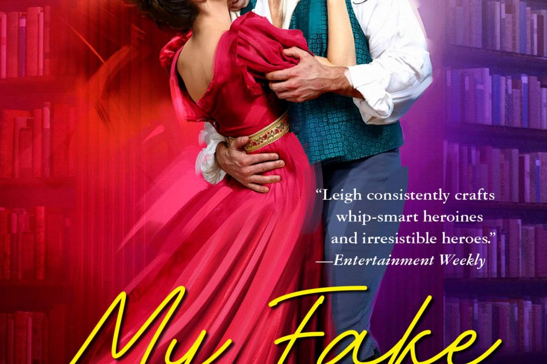 Blog Tour: My Fake Rake by Eva Leigh (Review, Teaser, Giveaway)