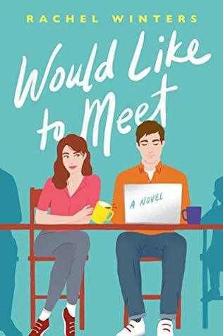 Book Review: Would Like to Meet by Rachel Winters