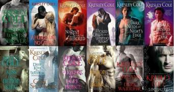 Kresley+Cole+-+Immortals+After+Dark+series