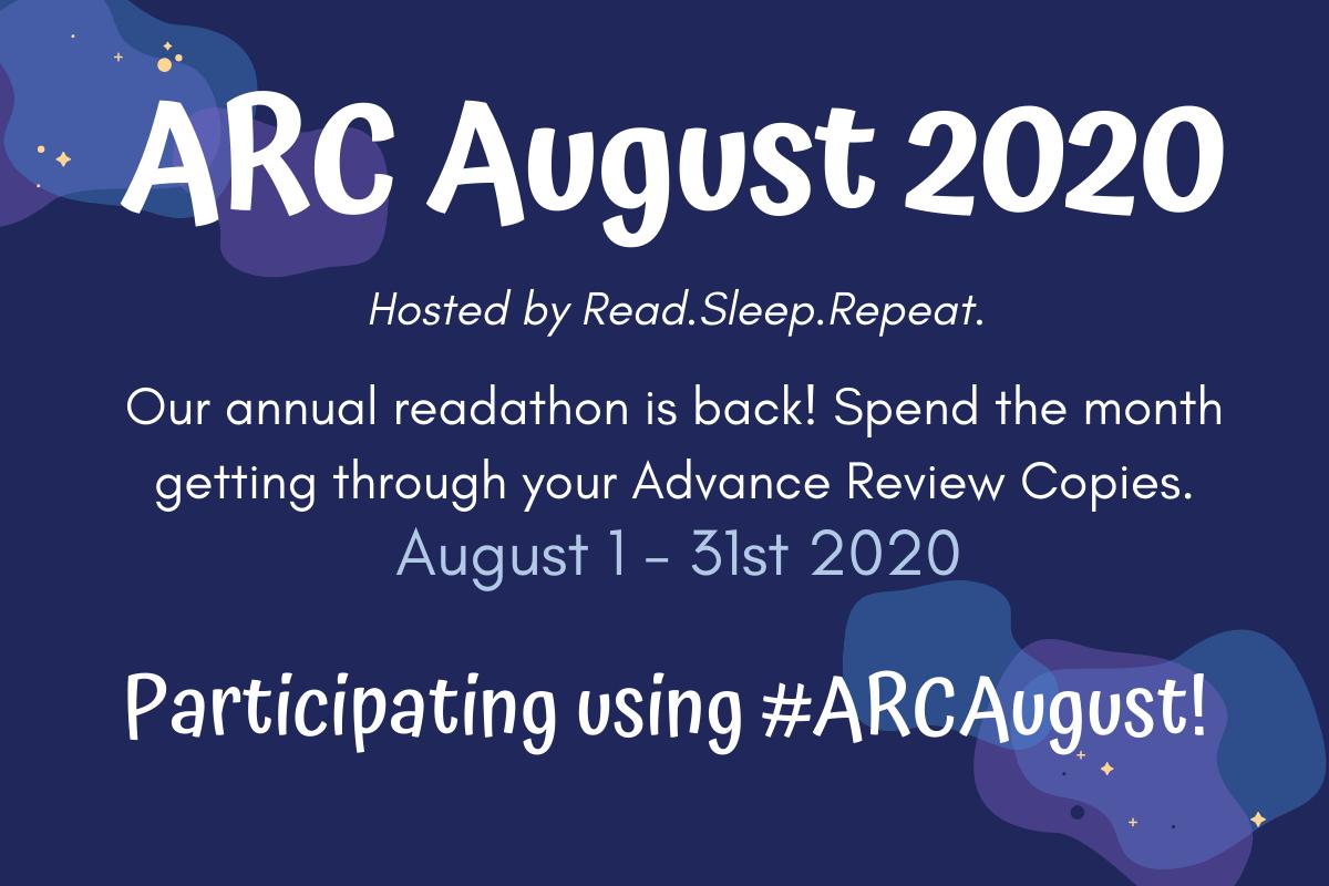 arca announcement